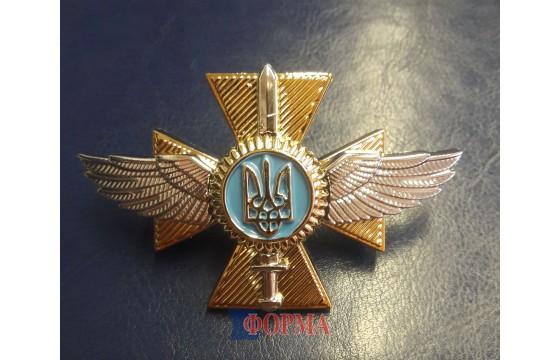 Кокарда  военно-воздушных войск