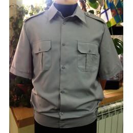 Рубашки полиции