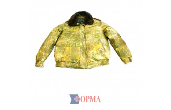 Куртка КЗ002