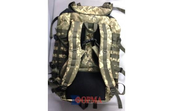Сумка-рюкзак пиксель