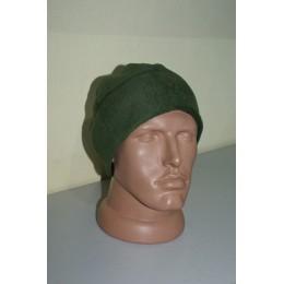 шапки флисовые