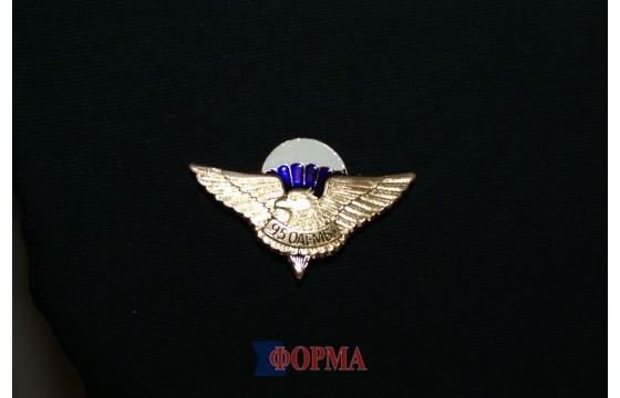Знак ВДВ 95 ОАЕМБр