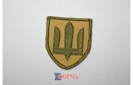 """Шеврон """"Военная служба правопорядка"""""""