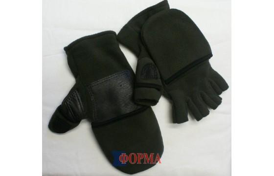 Перчатки-варешки