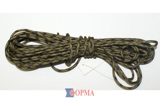 Верёвка паракорд (хаки)