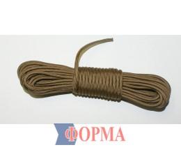 Верёвка паракорд  (кайот)