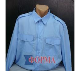 Рубашка МЧС (нового образца)