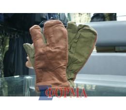 Перчатки стрелковые зимние