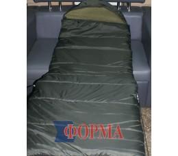 Спальный мешок армейский-туристический