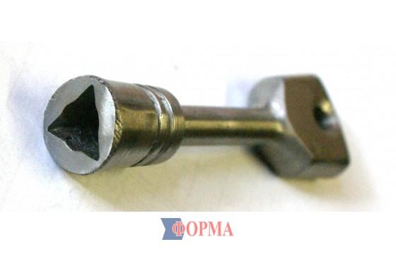 Ключ ЖД 001