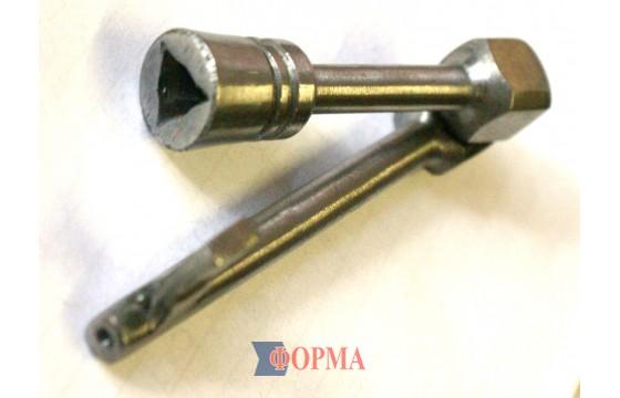 Ключ ЖД 003